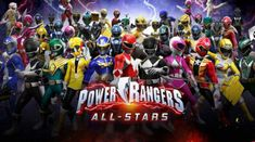 Sauvage hardcore power rangers héros du porno de dessins animés