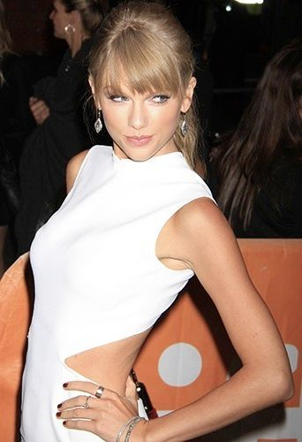Taylor swift fausses photos nues photo 1
