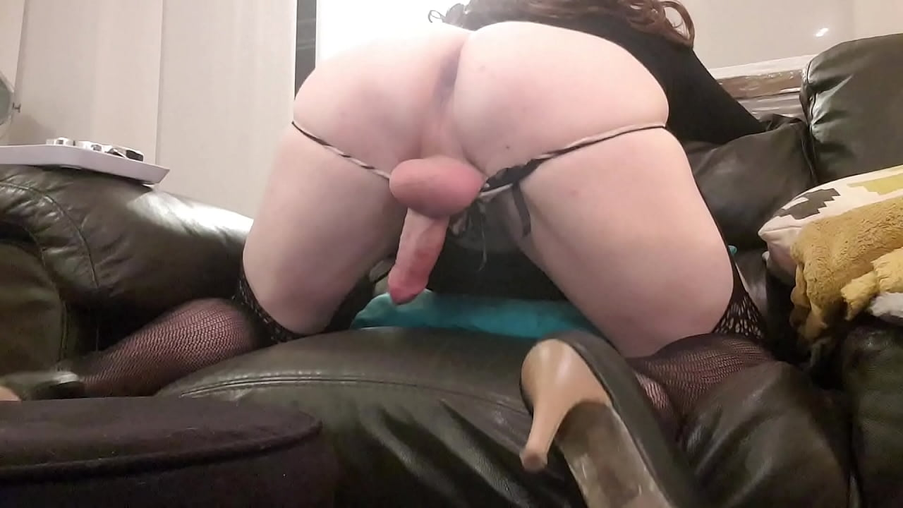 Sissy cockmilker sissy soumission anale
