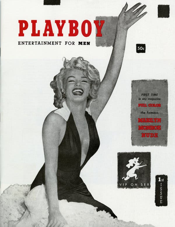 Photos de vanna white dans le magazine playboy photo 4