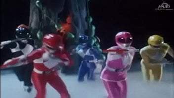 amateure sexe Sauvage hardcore power rangers héros du porno de dessins animés