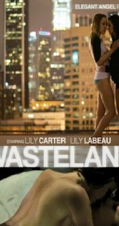 Wasteland lily carter film complet photo 1