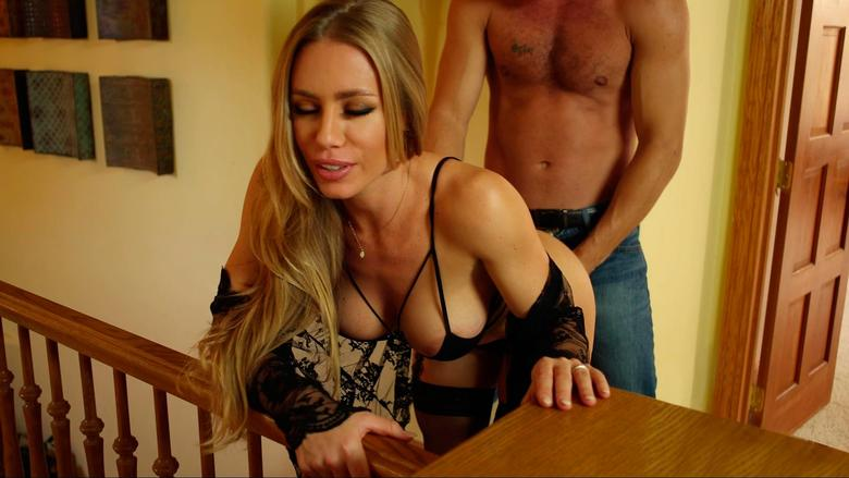 sexpreviews audrey rose étudiante ringard la gangbanged